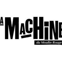 Machine M.