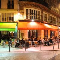 Café Etienne Marcel