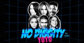 No Diggity All Star au Yoyo