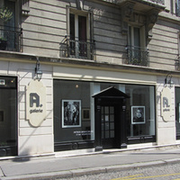 A. galerie