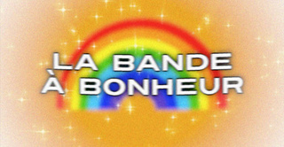 La Bande À Bonheur: Borrowed Identity, Crackazat Live, Bashed Groove