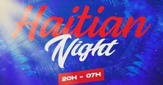 911 Haitian Night