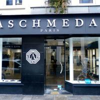 Aschmedaï
