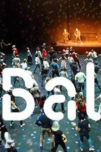 Grand Bal / Soleil d'Afrique - Le Théâtre national de Chaillot - samedi 30 mai