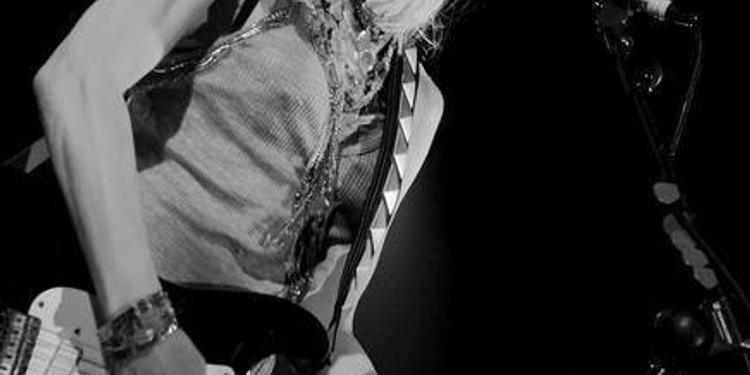 Courtney Love - Annulé
