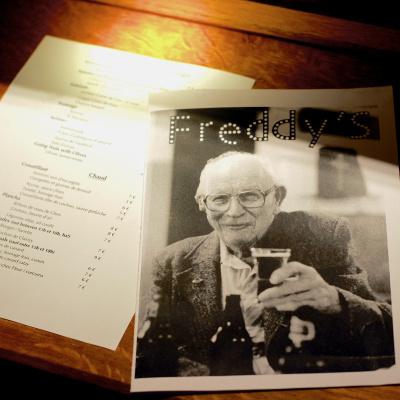 Freddy's, le nouveau comptoir à manger de Saint-Germain-des-Prés