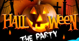 Halloween The Party