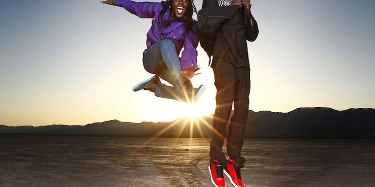 DAARA J FAMILY feat. Faada Freddy & Ndongo D.