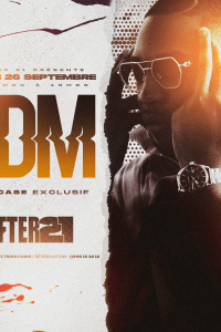 Showcase de SDM - After 21 - samedi 26 septembre
