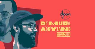 Demuja Invite Adryiano