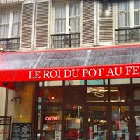 Le Roi Du Pot Au Feu