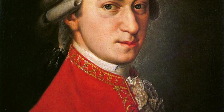 Concerts du mercredi - Mozart et Salieri