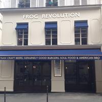 Frog Revolution