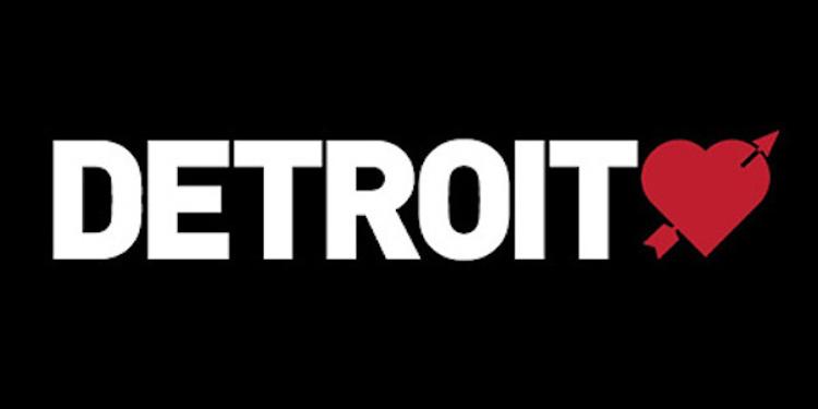 DETROIT LOVE Feat CARL CRAIG, KEVIN SAUNDERSON, MORITZ VON OSWALD