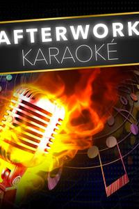 afterwork karaoke - California Avenue - mardi 12 mai