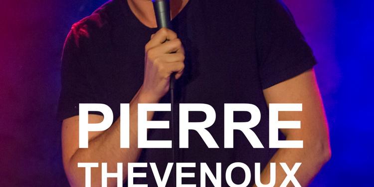 PIERRE THEVENOUX