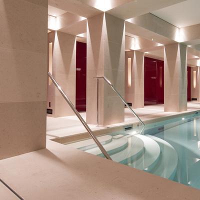 La Réserve Paris-Hotel and Spa, nouveau joyau de l'hôtellerie parisienne