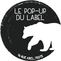 Le Pop-up du Label