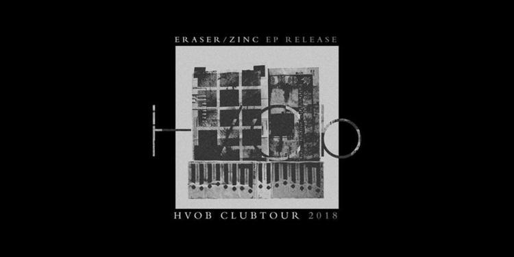 HVOB Clubtour Paris
