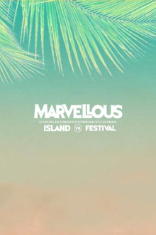 Marvellous Island Festival 2019
