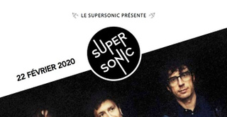 More Kicks • Famille Grendy • Wild Things / Supersonic (Free)