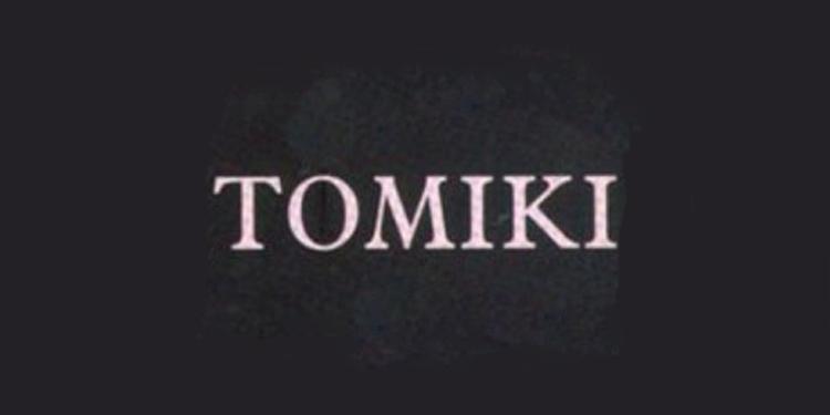 Tomiki