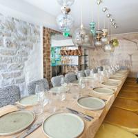 La Table de Marie Jeanne
