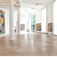 MAM Musée d'Art Moderne de la ville de Paris