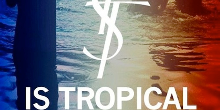 Is Tropical + guest