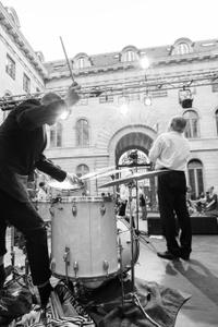 Concert et Jam Jazz Swing - Thomas Racine - Le Caveau des Oubliettes - jeudi 19 décembre