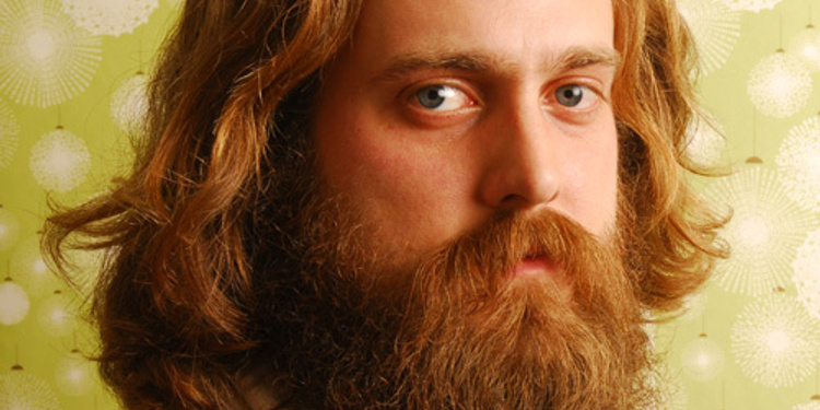 Iron And Wine + Guests