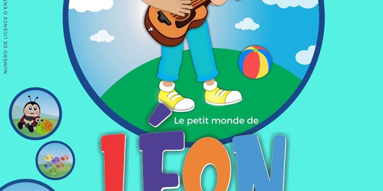 le petit monde de léon, nos chansons d'enfance