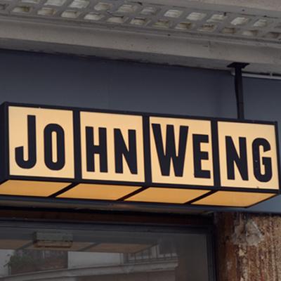 John Weng, un bistrot asiatique pas comme les autres