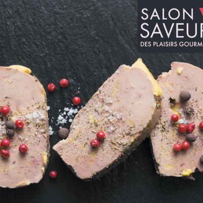 Saveurs des plaisirs gourmands à Paris : le rendez-vous culinaire à ne pas manquer