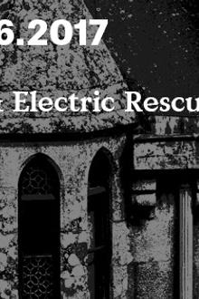 ASTROCLUB w/ W.L.V.S (Electric Rescue + Manu Le Malin), Madben, Sonic Crew