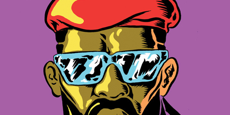 Major Lazer en concert