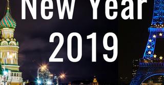 Réveillon Polyglot Club 2019