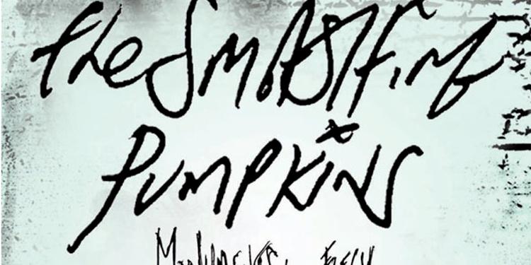 The Smashing Pumpkins en concert