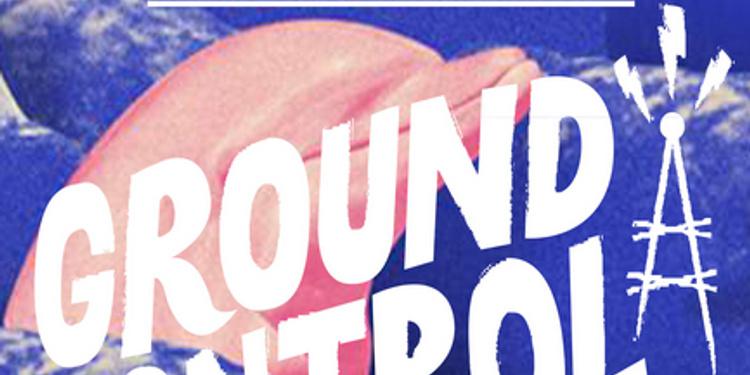 Opening Ground Control : La Femme DJset - Anoraak 'rock' DJset