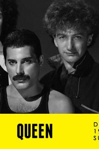 Sunday Tribute - Queen // Supersonic - Le Supersonic - dimanche 1 novembre