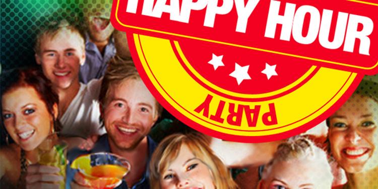 happy hour non stop