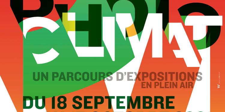 La Fondation Tara Océan s'expose à la biennale Photoclimat de Paris du 18 septembre au 17 octobre.