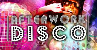 afterwork 100% disco