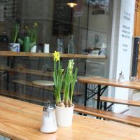 Café Pimpin