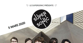 Dorian Pimpernel • Mooon • Seppuku / Supersonic (Free entrance)