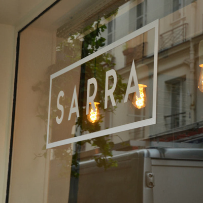 Sarra, le sarrasin se décline rue Mandar