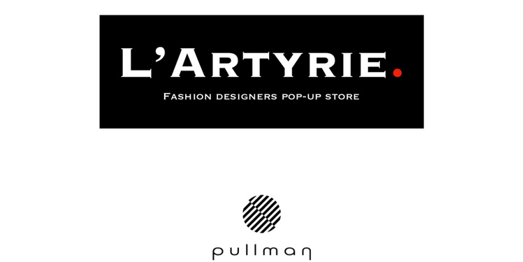 L'Artyrie Pop Up Store