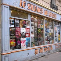Silence de la Rue
