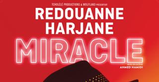 Redouanne Harjane