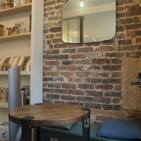 Au Café Bazar
